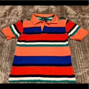 Nautica-Boys Polo Shirt